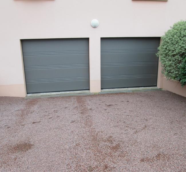 double-portail